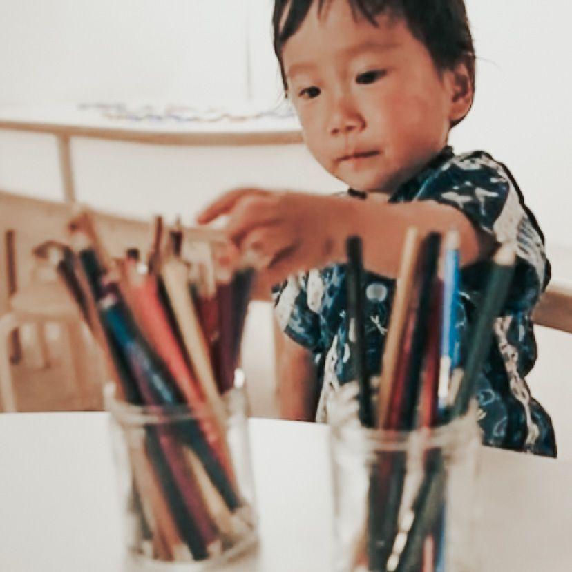 Preschool Prep First Half School Year: 9:00-10:30am (T/Th)