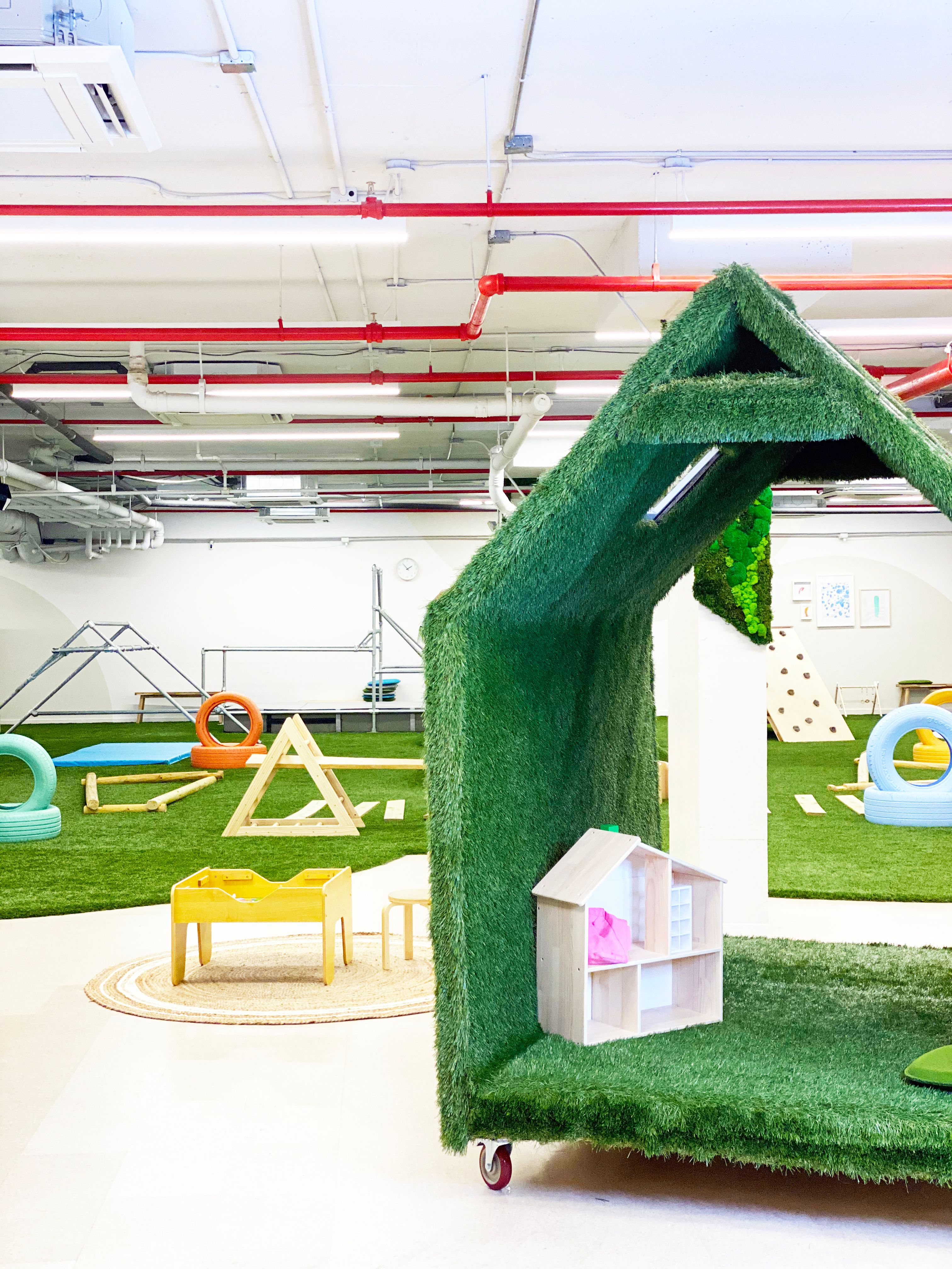 Image from Cocoon: A Home for Families