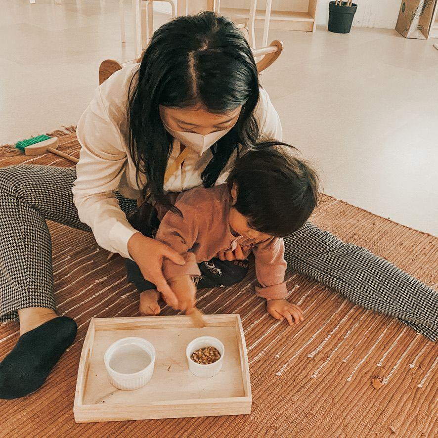 Family Preschool: 16-24mos (Sunday 11:00)